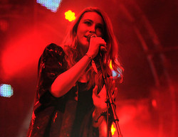 Mimi (Crystal Fighters)