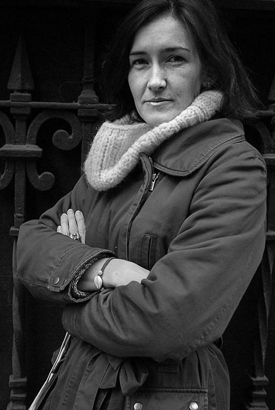 Ángeles González-Sinde - 2007