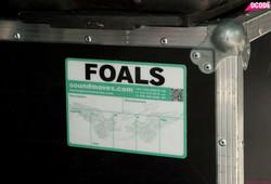 Pandora boxes (Foals)