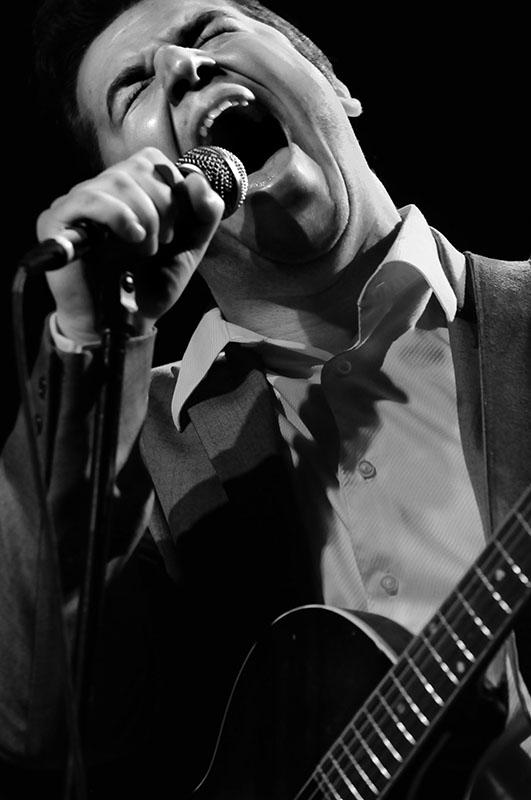 Eli Papperboy Reed - 2009