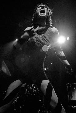 Yelle - 2009