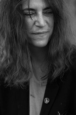 Patti Smith - 2004