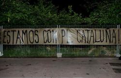 Estamos con Pl. Cataluña