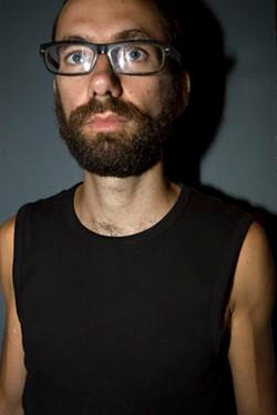 Luke Donovan (Cycle) - 2005