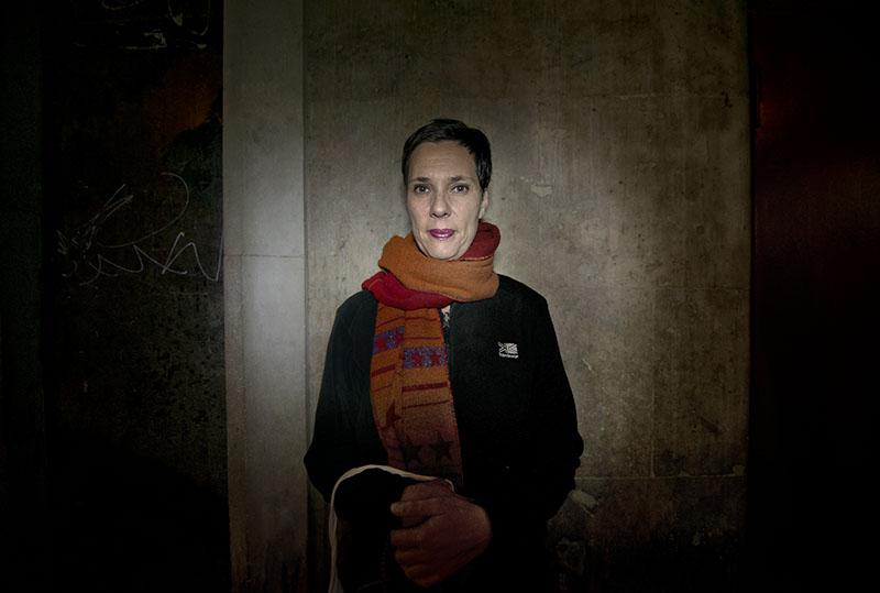 Laetitia Sadier - 2014