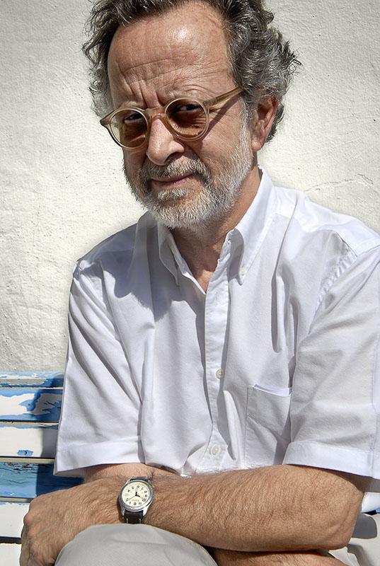 Fernando Colomo - 2008