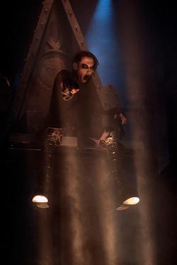 Marilyn Manson - 2003