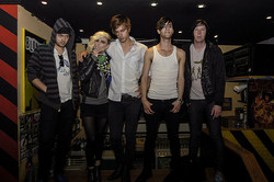 The Sounds - 2007