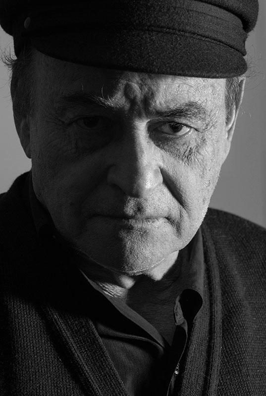 Paul Naschy - 2007