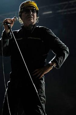 Alan Vega (Suicide)
