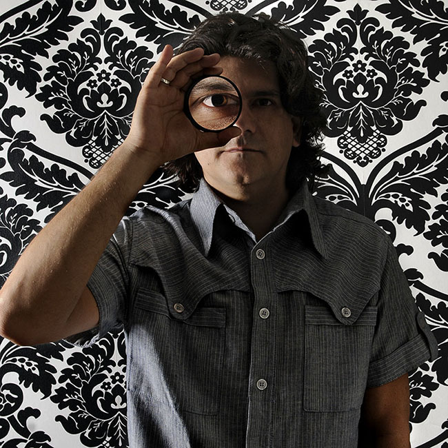 Carlos Reviriego - 2009