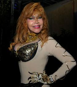 La Tigresa Del Oriente - 2012
