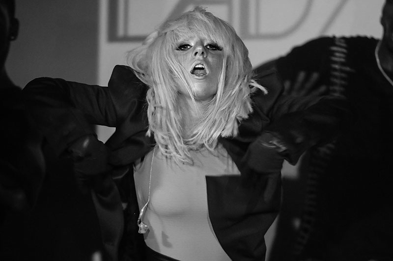 Lady Gaga - 2009