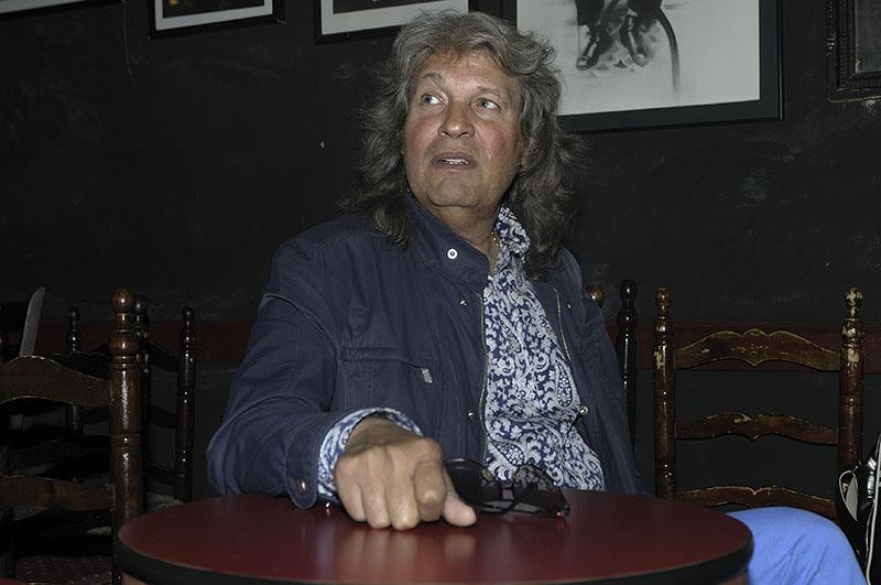 José Mercé - 2014