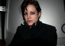 Gemma Thompson (Savages) - 2014