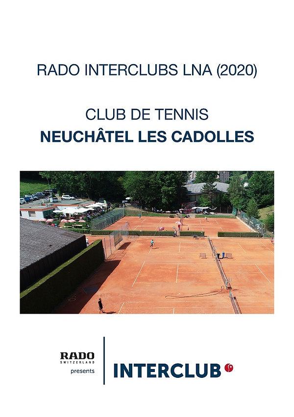 Brochure LNA 2020