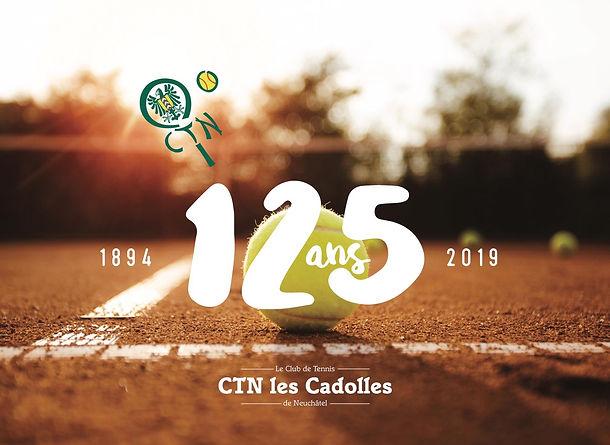 125ème du CT Neuchâtel (Cadolles)