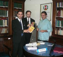 Colegio Brasileño de Genealogía