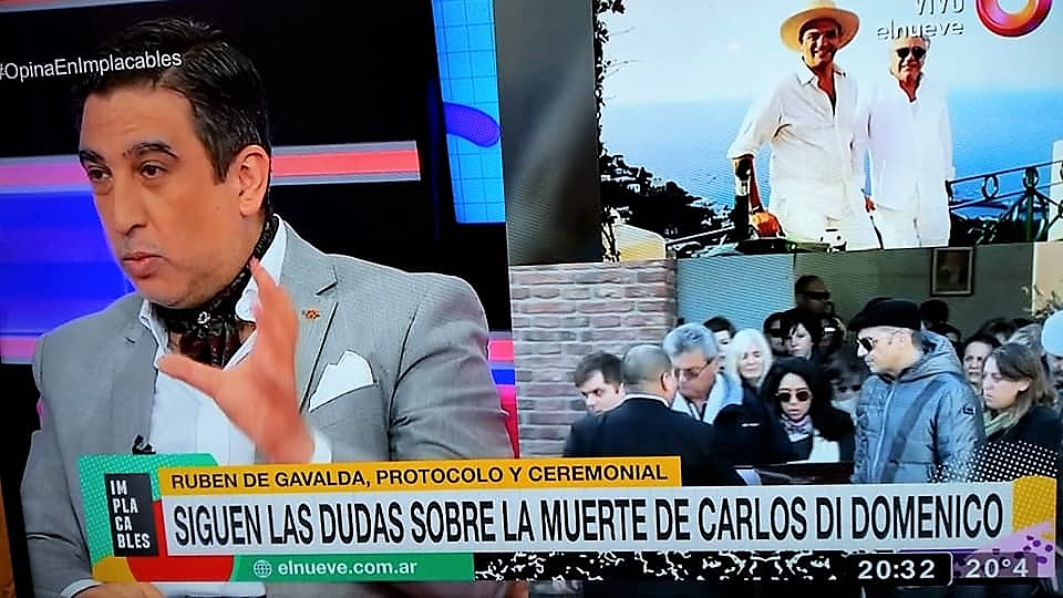 implacables 2018