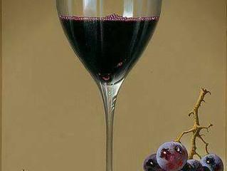 Capacitación en Vinos