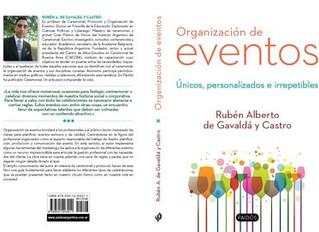 Organización de Eventos: únicos, personalizados e irrepetibles.