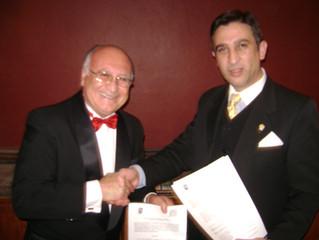 Acuerdo CAECBA - HAME