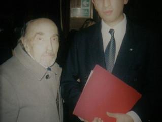 Jorge Gastón Blanco Villalta y Rubén Alberto Gavaldá Castro