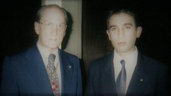 Ministro Carlos Dellepiane Cálcena