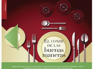 EL CONDE DE LAS BUENAS MANERAS