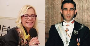 Alba Televisión de Corrientes entrevistó al Prof. Rubén Alberto Gavaldá y Castro