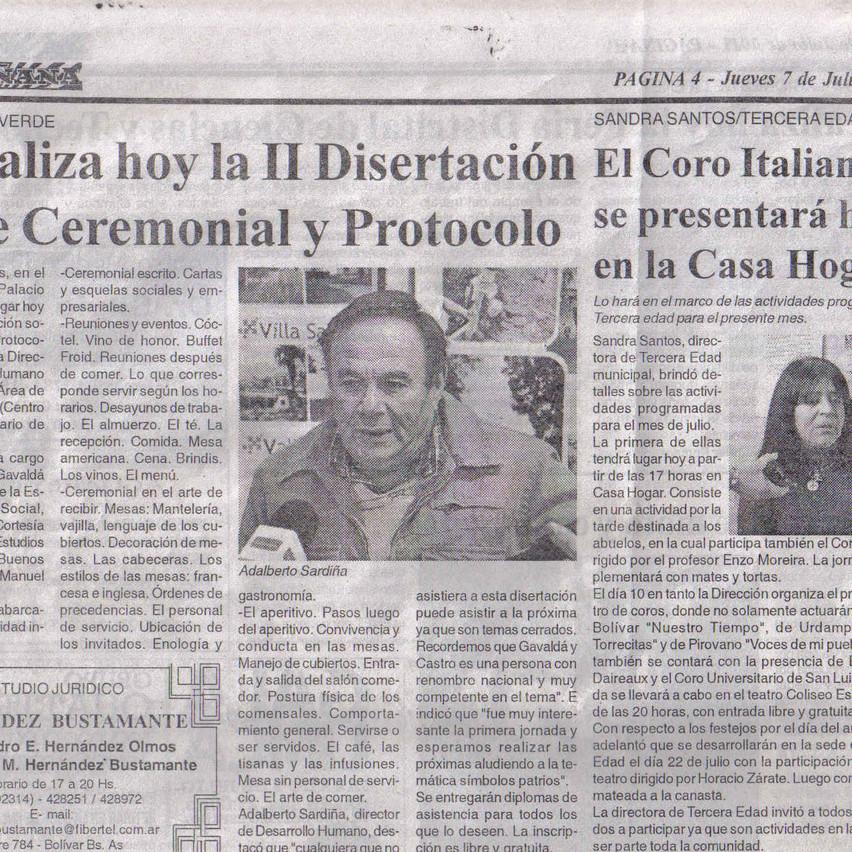 Diario Bolivar