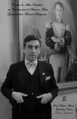 Gral. Manuel Belgrano