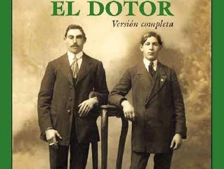 """TRATAMIENTOS PROFESIONALES: EL TERRIBLE LEGADO DE MI HIJO EL """"DOCTOR""""."""