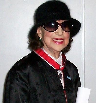 Eugenia Chikoff