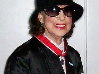Eugenia de Chikoff y el Instituto CAECBA