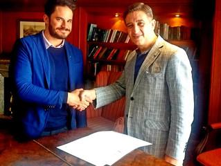 Acuerdo con EDUFACIL
