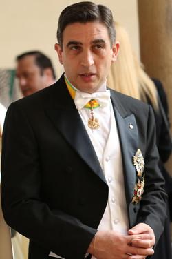 Don Rubén Alberto