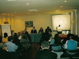 El Instituto CAECBA y la Asociación Interamericana de Ceremonial