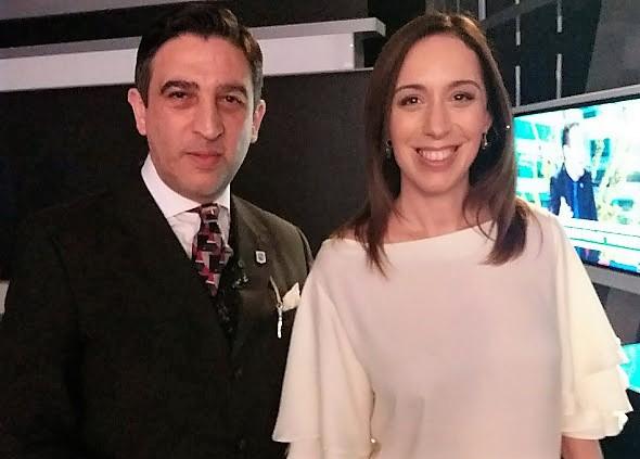 Ex Gobernadora Vidal