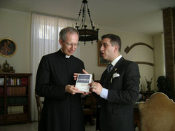 Monseñor Guido Marini