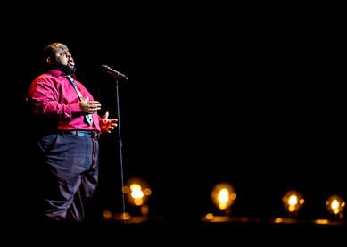 Bijou Theatre 110th Vaudeville Spectacular