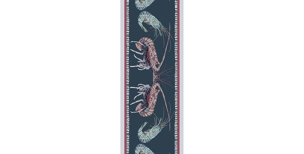 Lobster and prawn mosaics - Small