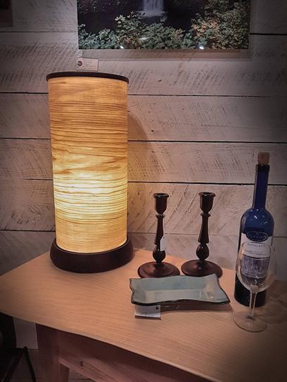 Bradley Best Wood Lamps