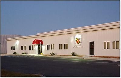 Univ. of MD UAS facility