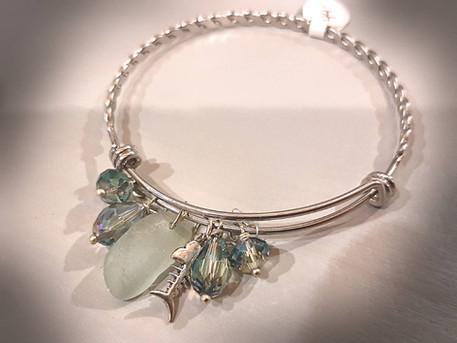 Laura Howard Sea Glass Jewelry