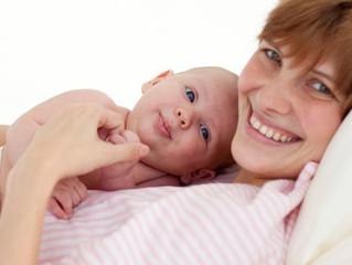 O papel das hormonas no parto