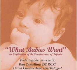 """""""What Babies Want"""""""