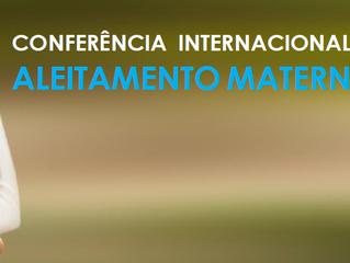 Conferência Internacional de Aleitamento Materno 2016
