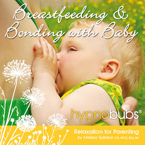 Breastfeeding&Bonding with Baby MP3