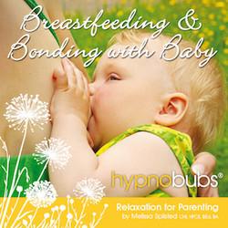 Breastfeeding&Bonding with Baby MP3